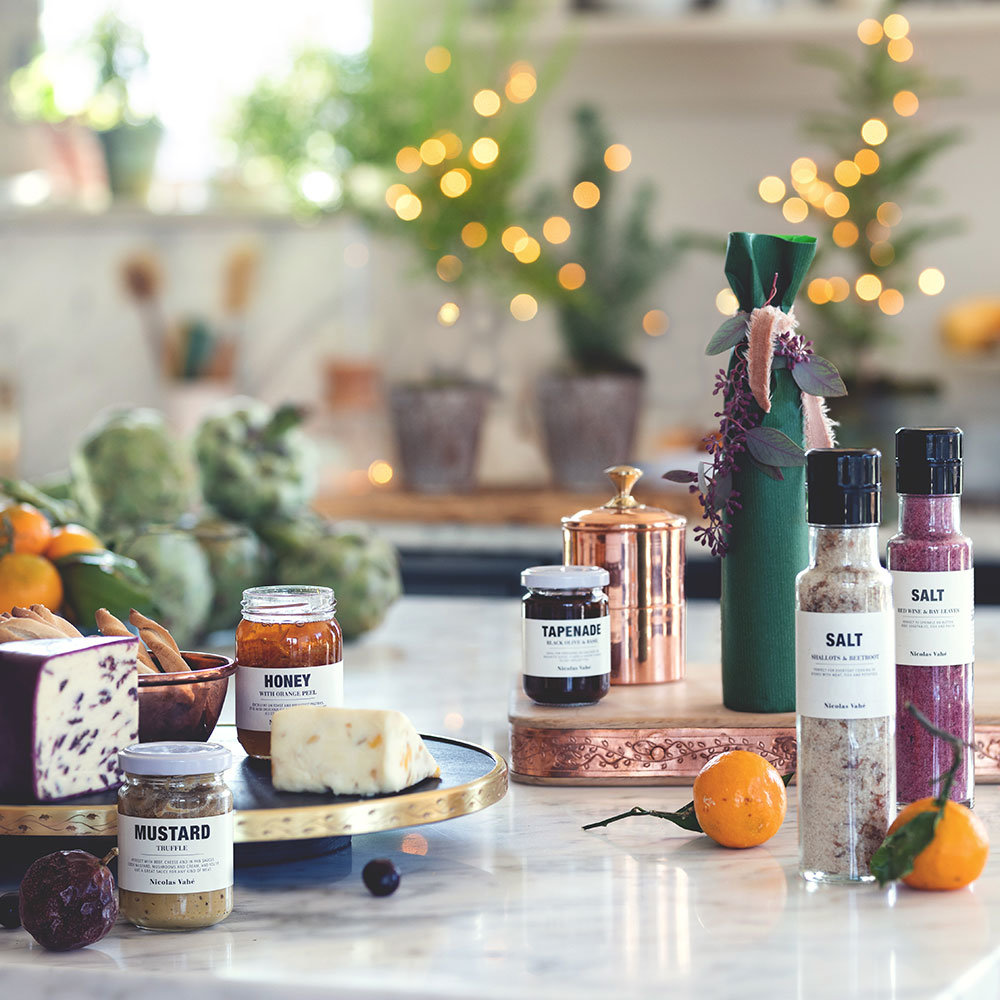 5 Holiday Entertaining Hacks with Nicolas Vahe