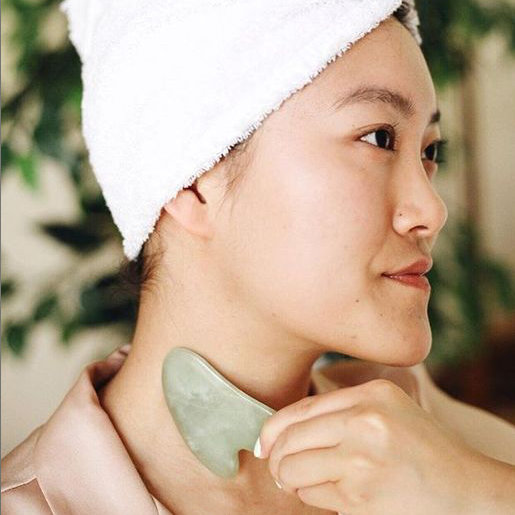 Gua Sha Facial Rolling: Learn the Wellness Secrets from an Expert
