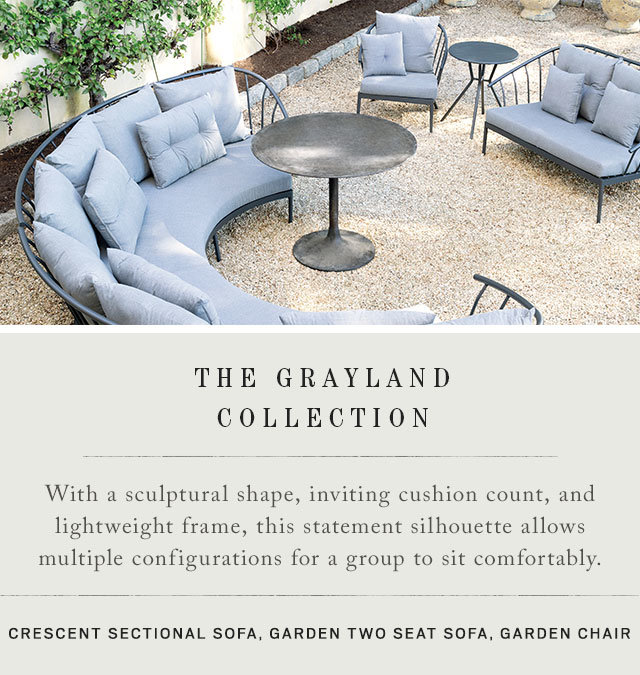 The Grayland Collection