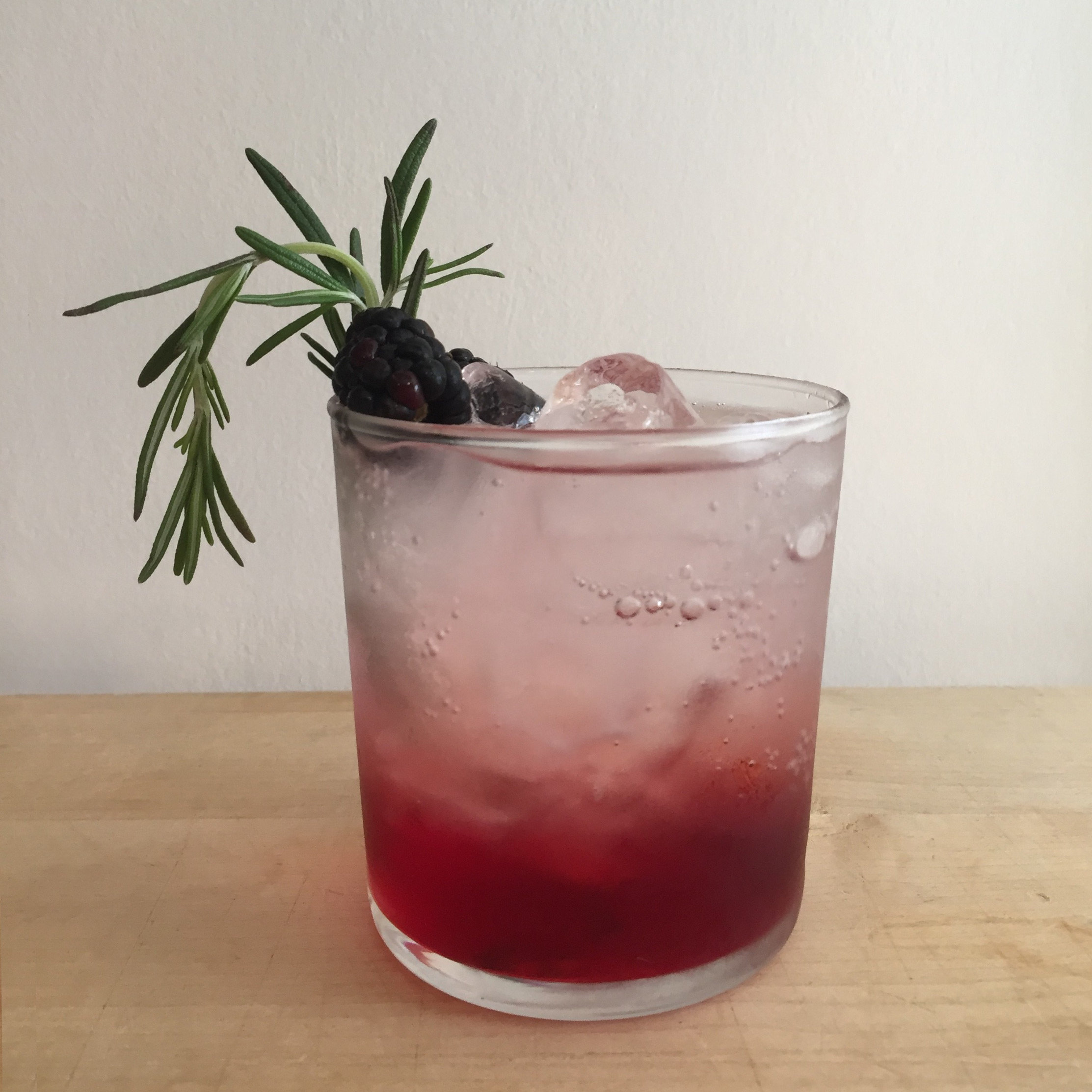 2 Summer Cocktail Recipes with our Web Merchandiser, Michelle Garrett
