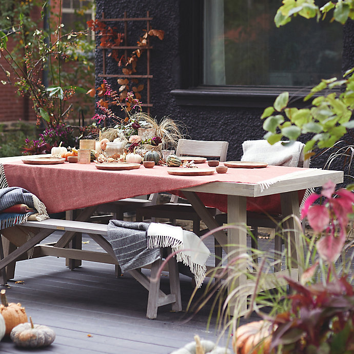 5 Outdoor Fall Dinner Party Ideas with Nicole Cole of Vestige Home